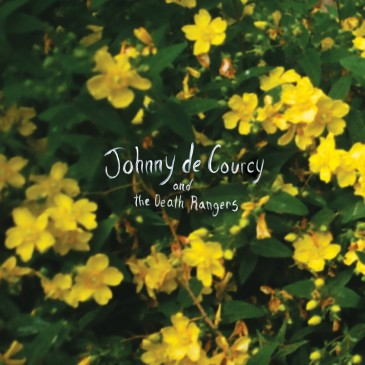 Johnny de Courcy - Johnny de Courcy and the Death Rangers