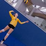UBC Thunderbirds women's volleyball on CiTR 101.9 FM Sports