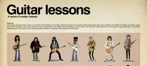 Guitar-Lessons