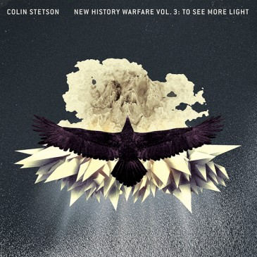 Colin Stetson - New History Warfare Vol 3