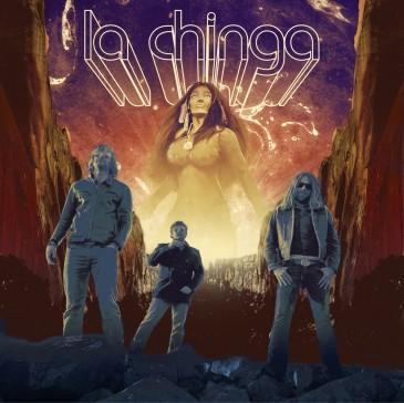 La Chinga - La Chinga