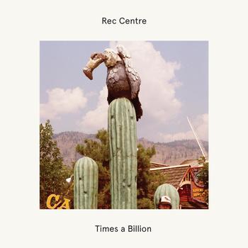 Rec Centre - Times A Billion