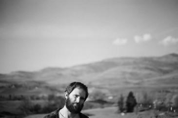 Ryland Bouchard | | photo by Lisa Vironda