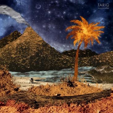Tariq - Moonwalker