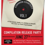 Common Courtesy Compilation, Vol. 1