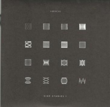 Loscil - Sine Studies 1