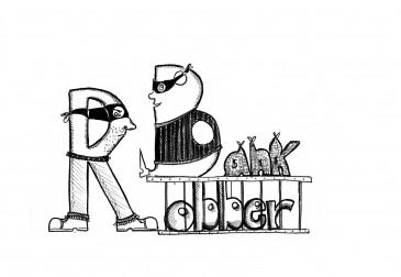 illustration by Kim Pringle