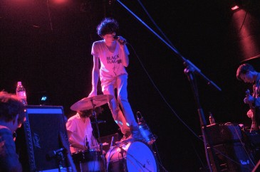 Deerhunter | | photo by Steve Louie