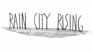 lettering by Dana Kearley