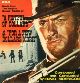 For A Few Dollars More OST