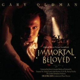 Immortal Beloved OST