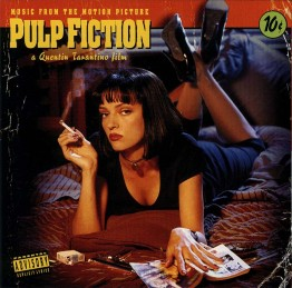 Pulp Fiction OST