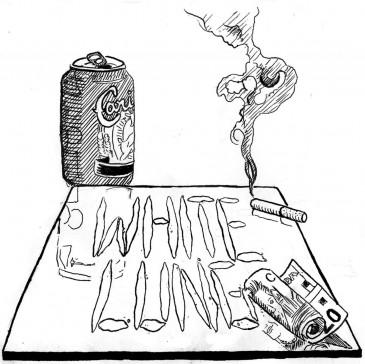 illustration by Alison Sadler