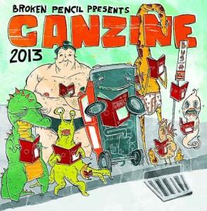 canzine-2013