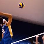 UBC Thunderbirds men's volleyball on CiTR 101.9 FM Sports