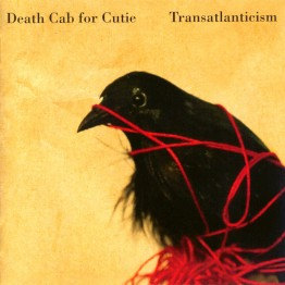 Transatlanticism (Death Cab for Cutie)