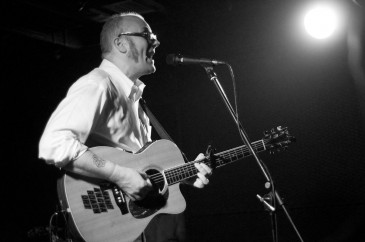 Mike Doughty | | photo by Dan Rocque
