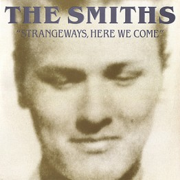 Strangeways, Here We Come (The Smiths)
