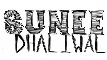 lettering by Kim Pringle