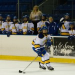 UBC Thunderbirds Women's Ice Hockey on CiTR 101.9 FM Sports