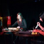 Nausea, Rusalka, and Worker     photo by Jon Vincent