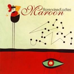 Maroon (Barenaked Ladies)