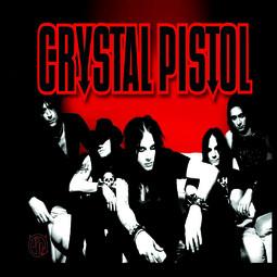 Crystal Pistol (Crystal Pistol)