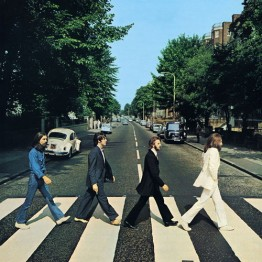 Abbey Road (The Beatles)