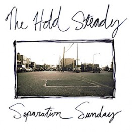 Separation Sunday (The Hold Steady)