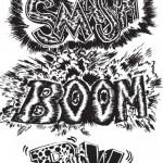 Smash Boom Pow | | illustration by Rob Ondzik