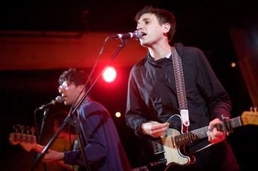 The Pains of Being Pure at Heart || photo by Steve Louie