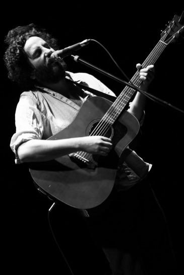 Dan Bejar    photo by Shane Burzynski