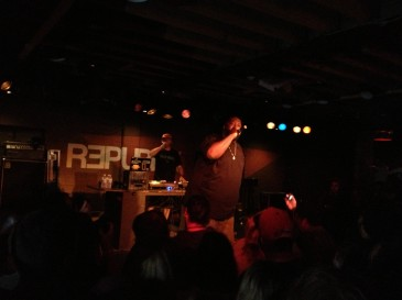 Killer Mike || photo by Jacey Gibb