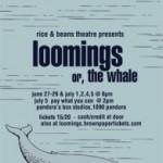 Loomings Poster