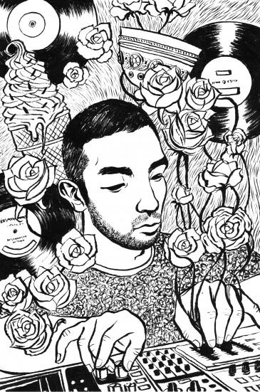Pat Lok || illustrated by Karl Ventura