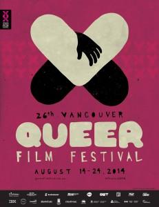 Queer Film Fest 2014