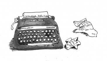 illustrated by Alisha Davidson