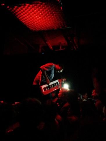 Dâm-Funk    photo by Daniel Lins