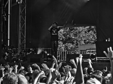 Danny Brown || photo by Jonathan Dy