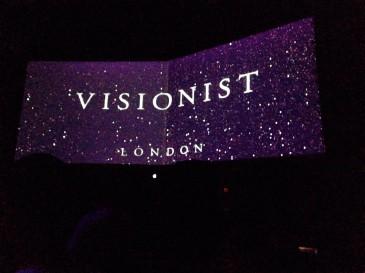 Visionist    photo by Yu Su