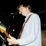 Thurston Moore || Photo by Lauren Ray
