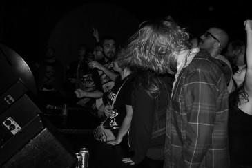 crowd || Photo by Shane Burzynski