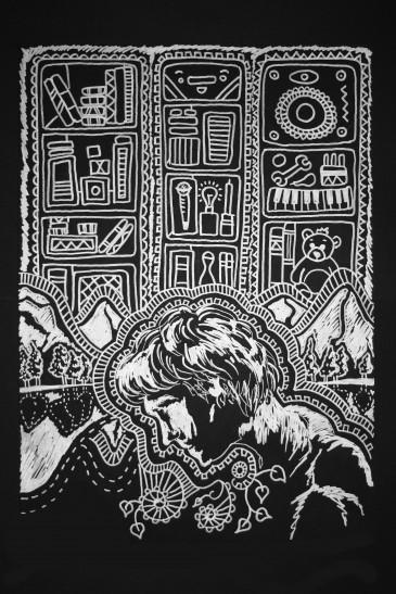 Sam Tudor || illustrated by James McBreen