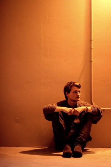 Sam Tudor || photo by Yuliya Badayeva