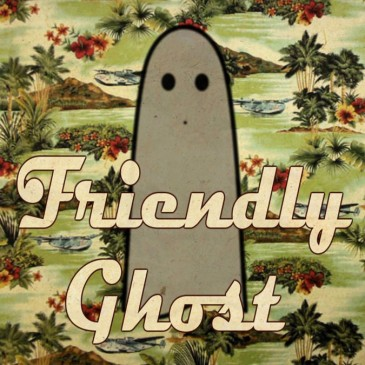 friendlyghost