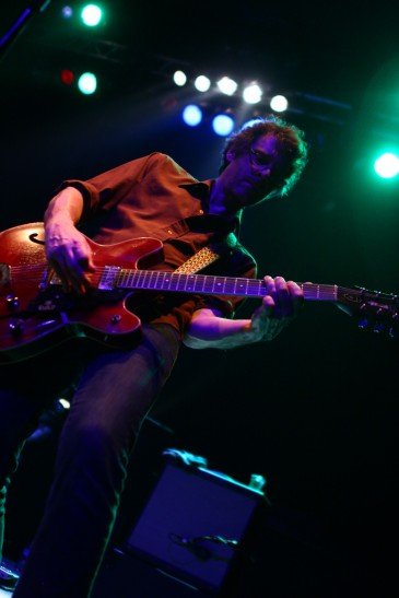 Mudhoney || Photo by Shane Burzynski