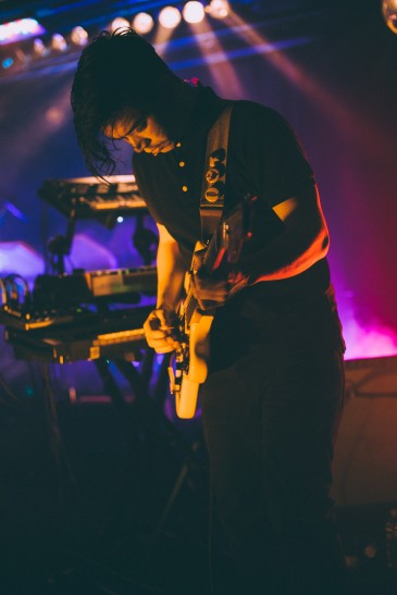 Electric Youth || Photo by Brandon Lal