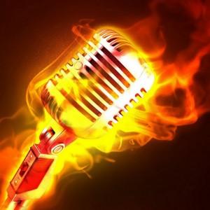 fire mic