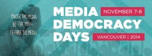 media democracy day