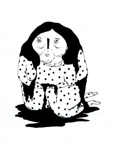 Illustration by Dana Kearley